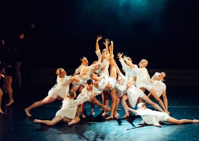 Urdang International Dance Competition Glossary of Dance Genres Image