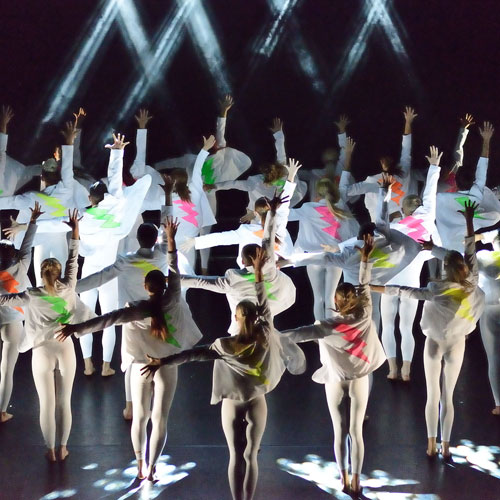 Urdang International Dance Competition – 2020 Entries now open!