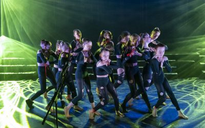 Urdang International Dance Competition – Postponement