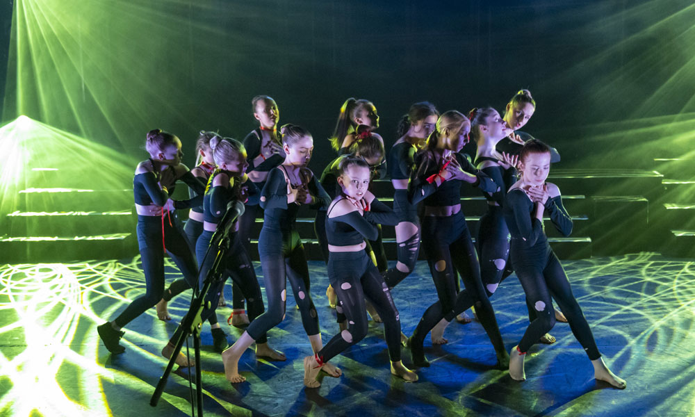 Urdang International Dance Competition Where and How Feature Image